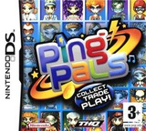 Ping Pals DS cover (APPP)