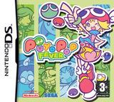 Puyo Pop Fever DS cover (APYP)