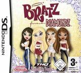 Bratz - Forever Diamondz DS cover (AVDD)