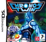 Chronos Twin DS cover (AW6P)