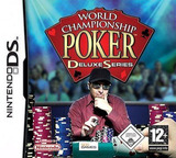 World Championship Poker - Deluxe Series DS cover (AWPP)