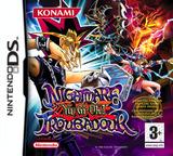 Yu-Gi-Oh! - Nightmare Troubadour DS cover (AYGP)