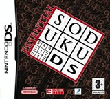 Essential Sudoku DS DS cover (AZIP)