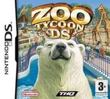 Zoo Tycoon DS DS cover (AZTY)