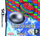 Brick 'em All DS DS cover (AZVP)