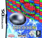 Brick 'em All DS DS cover (AZVP)