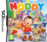 Noddy in Toyland DS cover (B2ZX)
