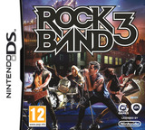 Rock Band 3 DS cover (B5RP)