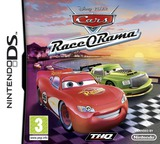 Cars - Race-O-Rama DS cover (B6OP)