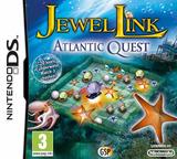 Jewel Link - Atlantic Quest DS cover (B6QP)