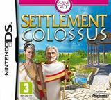 Settlement Colossus DS cover (B8YP)