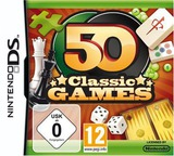 50 Classic Games DS cover (BB5P)
