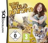 Baby Wild Katzen DS cover (BBWD)
