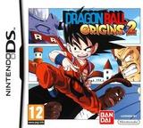 Dragon Ball - Origins 2 DS cover (BDBP)
