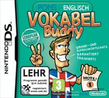 PONS Englisch - Vokabel Buddy DS cover (BDHP)
