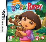 Dora the Explorer - Dora Puppy DS cover (BDPP)