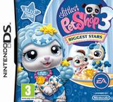 Littlest Pet Shop 3 - Biggest Stars - Blue Team DS cover (BE7P)