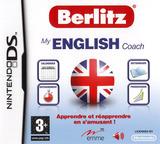 Berlitz - My English Coach DS cover (BENP)