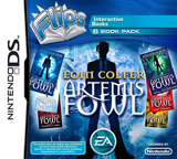 Flips 6 Book Pack - Eoin Colfer - Artemis Fowl DS cover (BF6P)