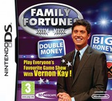 Family Fortunes DS cover (BFTP)