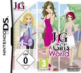 J4G - A Girl's World DS cover (BGXP)