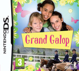 Grand Galop DS cover (BGYP)