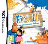 Fix It DS cover (BHIP)