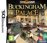 Hidden Mysteries - Buckingham Palace DS cover (BHYP)