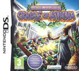 Jewel Master - Cradle of Athena DS cover (BJ7X)