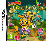 Josefine - Jungelskatten DS cover (BN7N)
