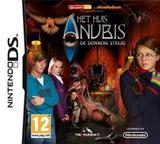Huis Anubis, Het - De Donkere Strijd DS cover (BNEH)