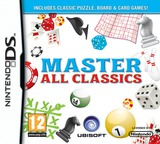 Master All Classics DS cover (BOZP)