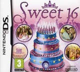 Sweet 16 DS cover (BP2P)