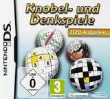 Knobel- und Denkspiele DS cover (BPVD)
