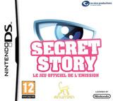 Secret Story - Le Jeu Officiel de l'Emission DS cover (BS9F)