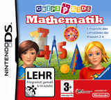 GripsKids - Mathematik DS cover (BSMP)