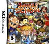 Jungle School DS cover (BTRP)