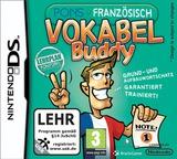 PONS Franzoesisch - Vokabel Buddy DS cover (BVBD)