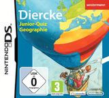 Diercke - Junior-Quiz Geographie DS cover (BVQD)