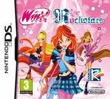 Winx Club - Rockstars DS cover (BW3P)