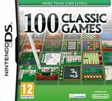100 Classic Games DS cover (BX6P)