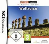 Spiegel Online - Die Wissenstrainer-Serie - Weltreise DS cover (BY5D)