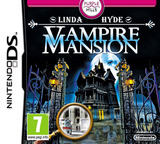 Linda Hyde - Vampire Mansion DS cover (BYEP)