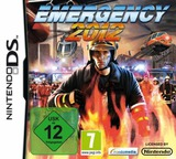 Emergency 2012 DS cover (BYZD)