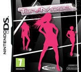 Top Model DS cover (C2MX)
