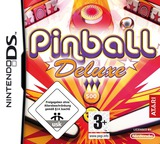 Pinball Deluxe DS cover (C3VP)
