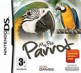 My Pet Parrot DS cover (C4BP)