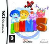 Lunnis DS cover (C4ES)