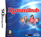 The Original Rummikub - Brings People Together DS cover (C4KP)
