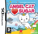 Angel Cat Sugar DS cover (C5OX)